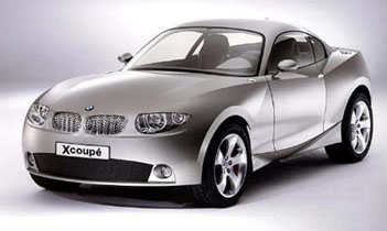 X Coupe
